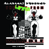 THE WIMMIN FROM W.O.M.B.L.E Vol 2.